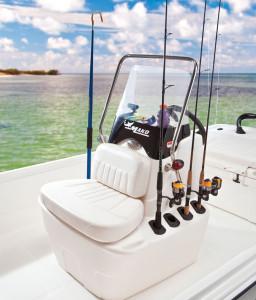 Mako Boat Windshields